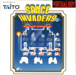 Space Invaders Virtual Collection Cover