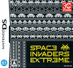 Space Invaders Extreme DS Cover