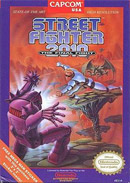 Street Fighter 2010 Box