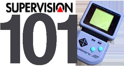Watara Supervision 101
