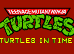 Together Retro Game Club: Turtles in Time