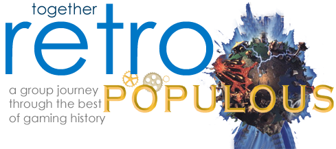 Together Retro: Populous