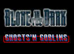 Together Retro: Alone in the Dark & Ghosts N Goblins