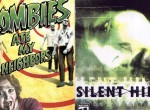 Together Retro Game Club: Zombies Ate My Neighbors / Silent Hill 2