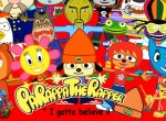 Together Retro Game Club: PaRappa the Rapper
