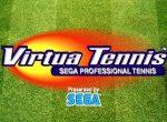 Together Retro Game Club: Virtua Tennis