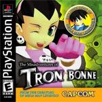 Tron Bonne Cover Art