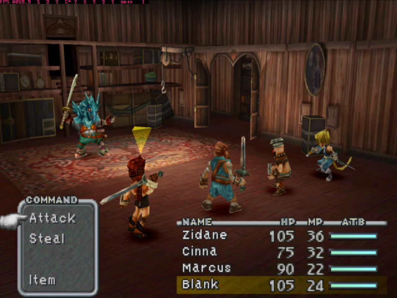 best emulator for legend of mana