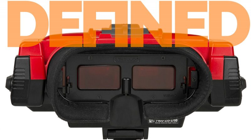 Best Virtual Boy Games That Defined Its History