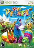 Viva Pinata Cover