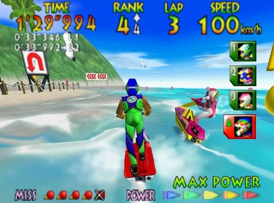 Скачать Игры Nintendo 64