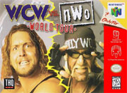 WCW vs NWO Box