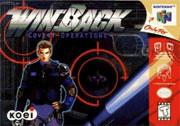 Winback Covert Operations Box