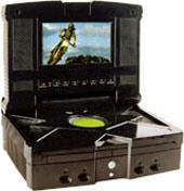 Xbox Portable Screen