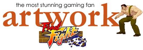 The Best Final Fight Fan Art