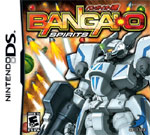 Bangai-O Spirits DS Cover
