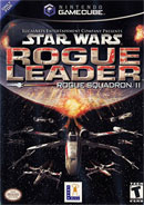 Star Wars Rogue Squadron II Cover
