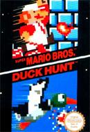 Mario Duck Hunt Box