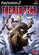 Red Star Cover