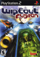 Wipeout Fusion Cover