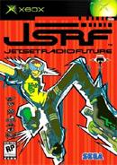 Jet  Set Radio Future Cover
