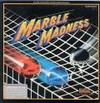 Marble Madness C64 Cover