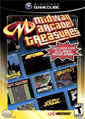 Midway Arcade Treasures Gamecube