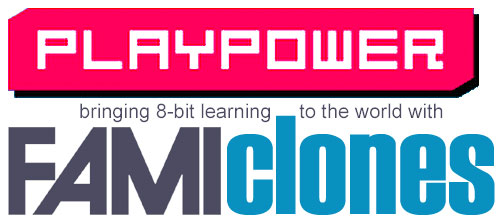 Playpower: Bringing 8-Bit Learning to the World With Famiclones