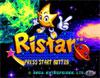 Ristar Virtual Console