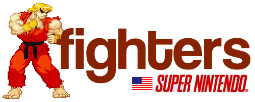 The Best SNES Fighters in the USA