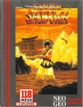 Neo Geo Cover