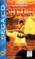 Sega CD Cover