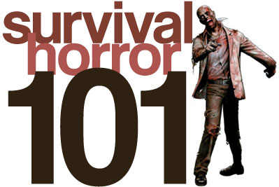 Survival Horror 101