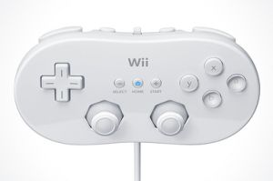 classicwii dans Virtual Console