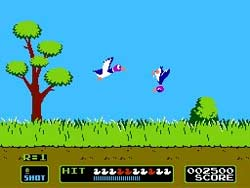 Duck Hunt - Best NES Light Gun Game