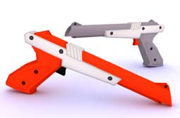 NES Zapper Light Guns