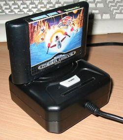 Mini Sega Genesis Megadrive