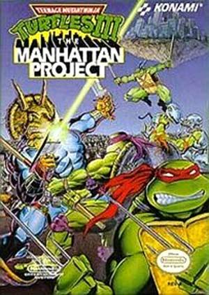 Meta review teenage mutant ninja turtles iii the manhattan project
