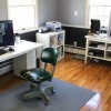 Racketboy's Game Room & Home Office
