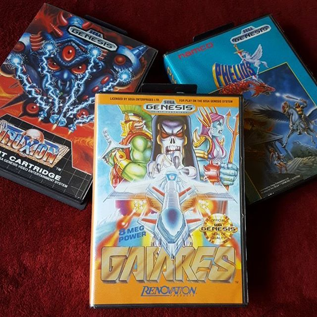 The Rarest and Most Valuable Sega Genesis / Megadrive Games
