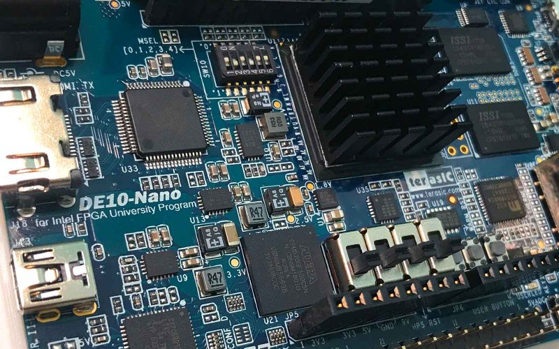 MiSTer FPGA: The Future of Retro Game Emulation and Preservation