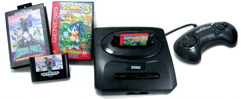 Sega Genesis / Megadrive 101: A Beginners Guide - RetroGaming with