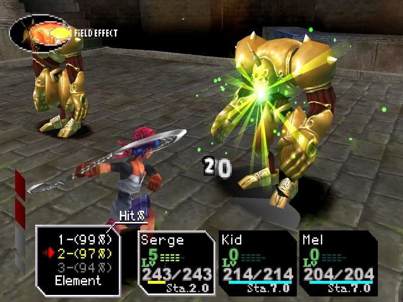 Enhance PS1 Graphics With The Best ePSXe Plugin Settings
