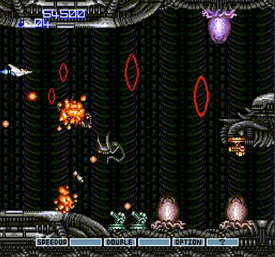 The TurboGrafx-16 / PC Engine Shmup Library: Pt 2 (Arcade