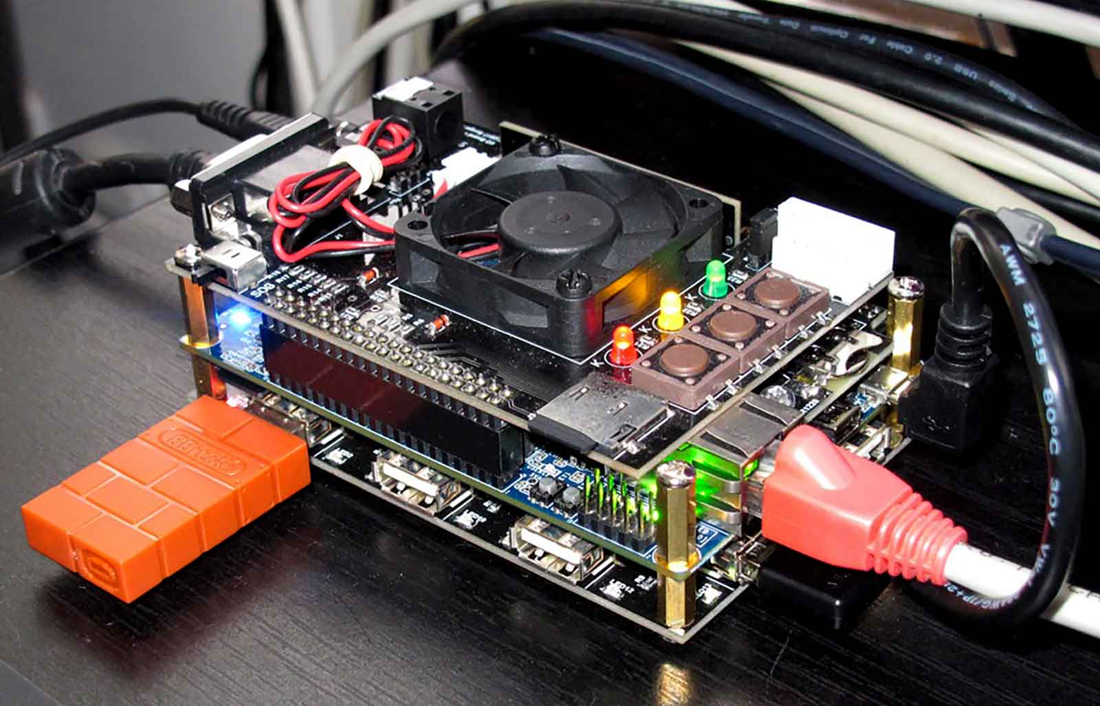 MiSTer FPGA: The Future of Retro Game Emulation and