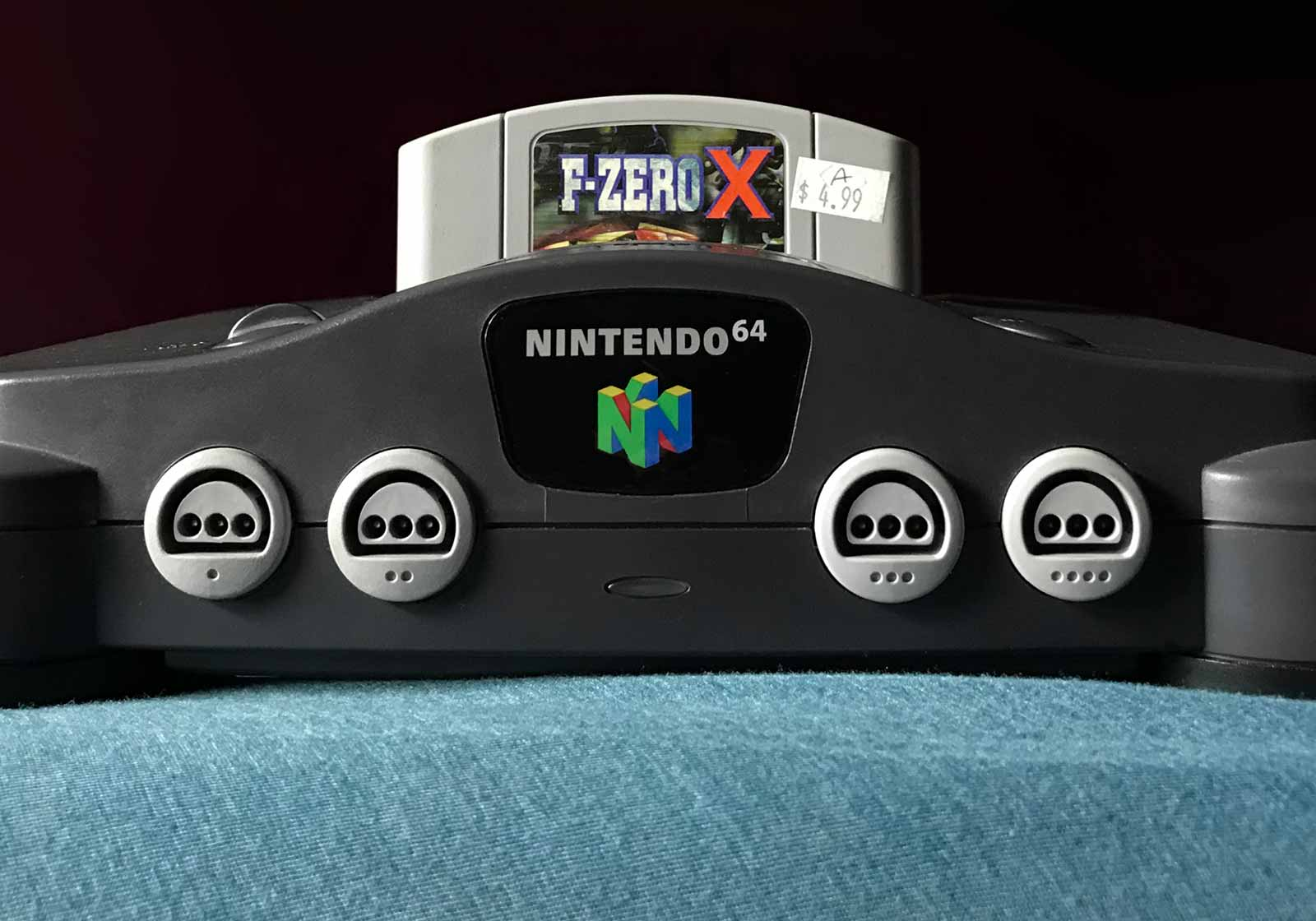 The Best Nintendo 64 (N64) Games Under $15 - RetroGaming with Racketboy