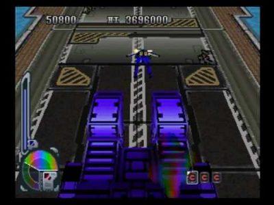 The Sega Saturn's Explosive Shmups Library - RetroGaming