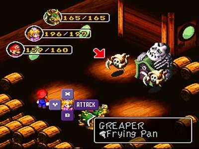 The Best in the Wonderful World of SNES RPGs - RetroGaming