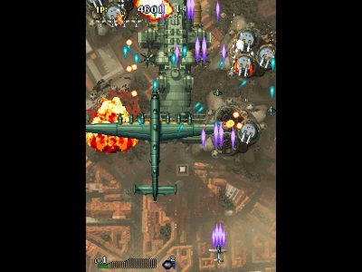 The Playstation 2 (PS2) Shmups Library - RetroGaming with