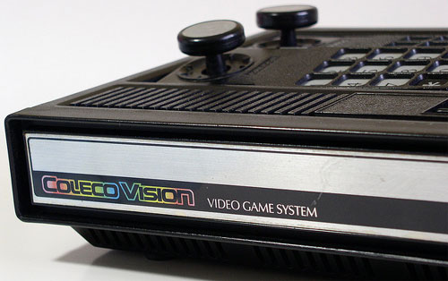 ColecoVision: A Beginner's Guide - RetroGaming with Racketboy